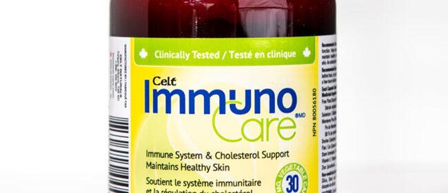 30 Cap. Celt Immuno-Care® (Canadian Customers)