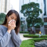 Allergies or a Cold