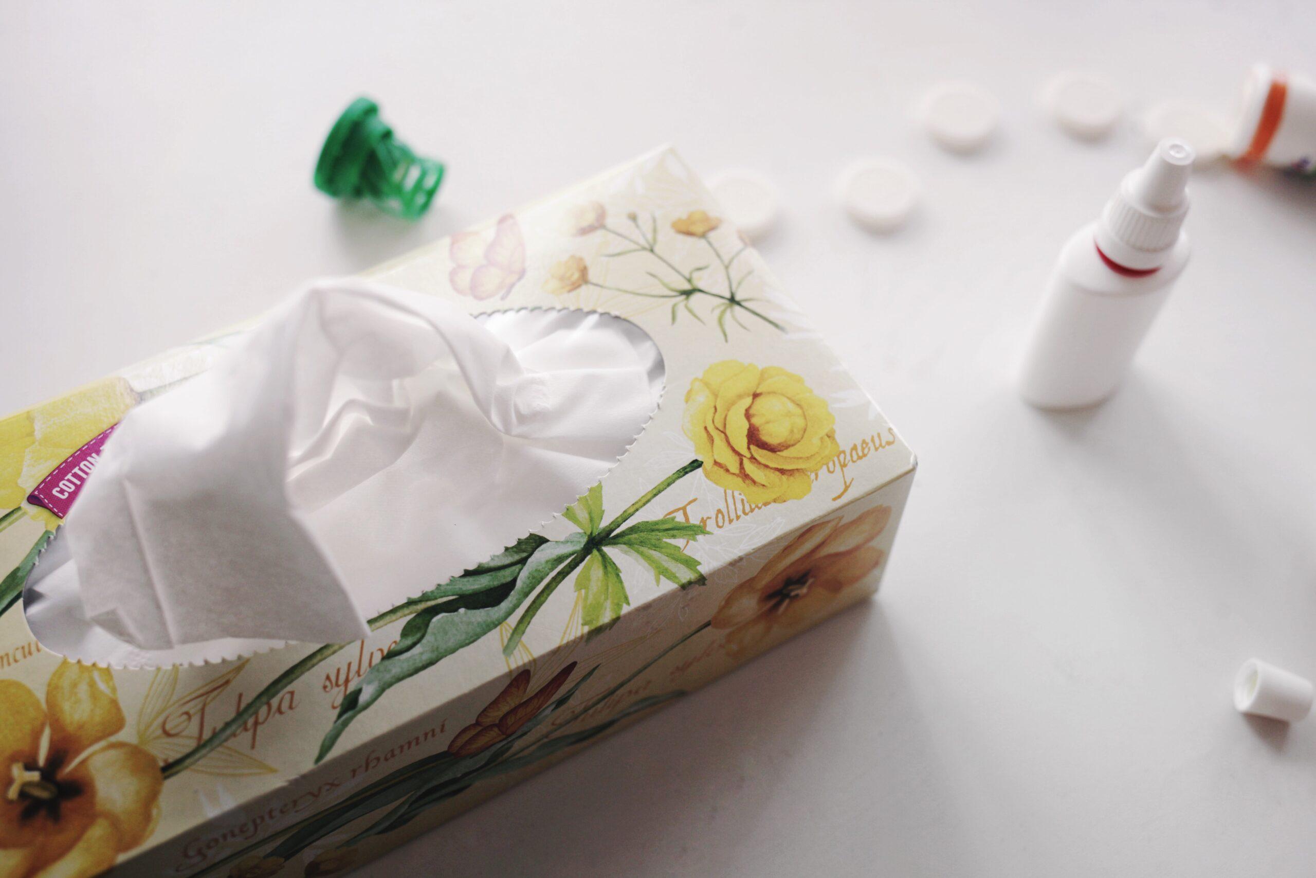 summer allergies symptoms
