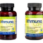Immuno Care Supplements Review